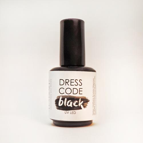 Dress Code Black